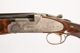 WEATHERBY ATHENA OVER/UNDER 12 GA USED GUN INV 218480 - 3 of 7