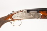 WEATHERBY ATHENA OVER/UNDER 12 GA USED GUN INV 218480 - 5 of 7