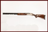 WEATHERBY ATHENA OVER/UNDER 12 GA USED GUN INV 218480 - 1 of 7