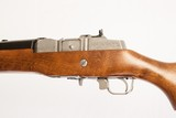 RUGER MINI 30 7.62X39 USED GUN INV 218157 - 2 of 7