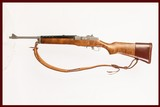 RUGER MINI 30 7.62X39 USED GUN INV 218157 - 1 of 7