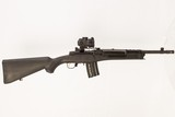RUGER MINI 30 RANCH RIFLE 300 BLK OUT USED GUN INV 218155 - 4 of 4