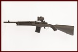RUGER MINI 30 RANCH RIFLE 300 BLK OUT USED GUN INV 218155 - 1 of 4