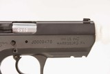 IWI JERICHO 941 9MM USED GUN INV 218517 - 3 of 5