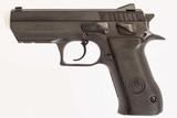 IWI JERICHO 941 9MM USED GUN INV 218517 - 5 of 5