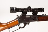 MARLIN 30TK 30-30 WIN USED GUN INV 217832 - 5 of 6