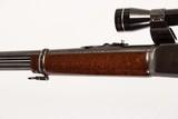 MARLIN 30TK 30-30 WIN USED GUN INV 217832 - 4 of 6