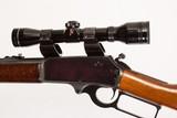 MARLIN 30TK 30-30 WIN USED GUN INV 217832 - 3 of 6