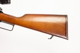 MARLIN 30TK 30-30 WIN USED GUN INV 217832 - 2 of 6