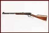 WINCHESTER 9422 DELUXE 22 S/L/LR USED GUN INV 218243 - 1 of 6