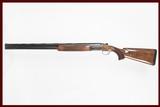 BLASER F16 SPORTING LH 12 GA NEW GUN INV 192075 - 1 of 4