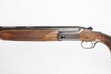 BLASER F16 SPORTING LH 12 GA NEW GUN INV 192075 - 3 of 4