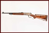 BROWNING BLR (1971) 348 WIN USED GUN INV 216399