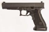 GLOCK 34 9MM USED GUN INV 217835 - 5 of 5