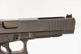 GLOCK 34 9MM USED GUN INV 217835 - 3 of 5