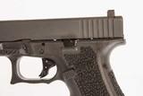 GLOCK 34 9MM USED GUN INV 217835 - 4 of 5