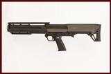 KEL-TEC KSG 12 GA USED GUN INV 216440