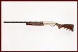 BROWNING MAXUS 12 GA USED GUN INV 219132