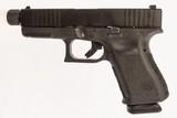 GLOCK 19 CUSTOM 9MM USED GUN INV 219115 - 5 of 5