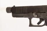 GLOCK 19 CUSTOM 9MM USED GUN INV 219115 - 4 of 5