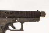 GLOCK 19 CUSTOM 9MM USED GUN INV 219115 - 3 of 5