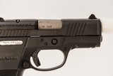 RUGER SR40C 40 S&W USED GUN INV 219108 - 3 of 5