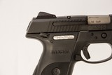 RUGER SR40C 40 S&W USED GUN INV 219108 - 2 of 5