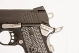 COLT 1911 DEFENDER 45 ACP USED GUN INV 219076 - 4 of 5