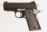 COLT 1911 DEFENDER 45 ACP USED GUN INV 219076 - 5 of 5