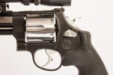 SMITH & WESSON 969-7 HUNTER PERFORMANCE CENTER 44 MAG USED GUN INV 219218 - 5 of 6