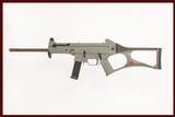 H&K USC 45 ACP USED GUN INV 219172 - 1 of 7