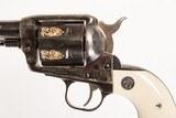 RUGER VAQUERO 357MAG USED GUN INV 219562 - 5 of 6