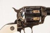RUGER VAQUERO 357MAG USED GUN INV 219562 - 2 of 6