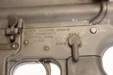 COLT SP1 223 REM USED GUN INV 219451 - 4 of 8