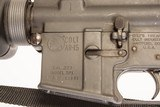 COLT SP1 223 REM USED GUN INV 219451 - 5 of 8