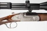 PERUGINI & VISINI NULOVERA BRESCIA 270WIN USED GUN INV 204878 - 5 of 7