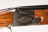 BROWNING SUPERPOSED 28 GA USED GUN INV 220000 - 5 of 9
