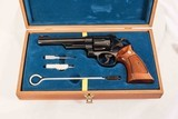SMITH & WESSON 25-5 45 LONG COLT USED GUN INV 220186 - 7 of 8