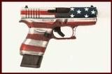 GLOCK 43 9MM USED GUN INV 220874