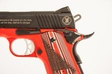 RUGER SR1911 NRA SPECIAL EDITION 45 ACP USED GUN INV 221630 - 5 of 6