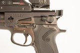 SMITH & WESSON PC 3566 356 TSW USED GUN INV 221382 - 4 of 6