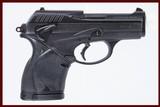 BERETTA 9000S TYPE F 9MM USED GUN INV 222255 - 1 of 5