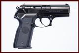 BERETTA 8040 COUGAR F 40 S&W USED GUN INV 222287 - 1 of 5