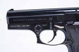 BERETTA 8040 COUGAR F 40 S&W USED GUN INV 222287 - 4 of 5