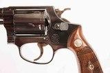 SMITH & WESSON 36-1 38 SPL USED GUN INV 220896 - 4 of 6