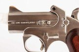 BOND ARMS TEXAS DEFENDER 357 MAG USED GUN INV 217367 - 3 of 4