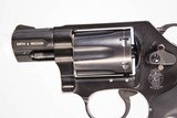 SMITH & WESSON 431PD AIRWEIGHT .32 H&R USED GUN INV 223384 - 5 of 6