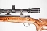 RUGER M77 MK II VARMINT 22-250 USED GUN INV 223586 - 3 of 8