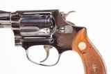 SMITH & WESSON 36 38 SPL USED GUN INV 224731 - 4 of 5