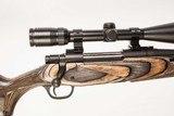 MOSSBERG 4X4 270 WIN USED GUN INV 217769 - 4 of 5